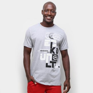 Camiseta Ecko Exclusively Masculina