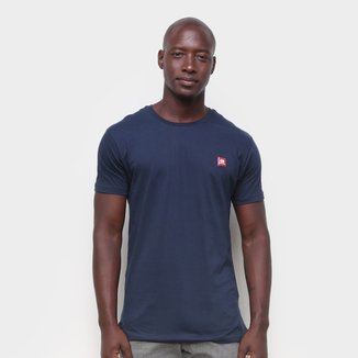 Camiseta Ecko Patch Básica Masculina