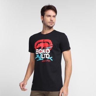 Camiseta Ecko Street Masculina
