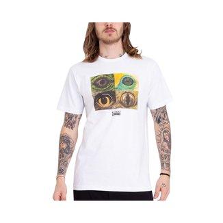 Camiseta Element Optical Masculina