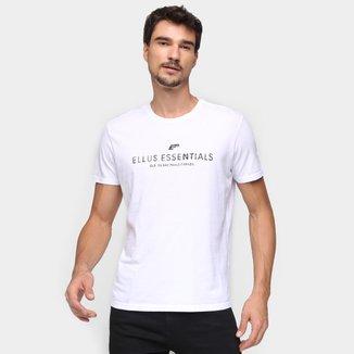 Camiseta Ellus Essentials Masculina