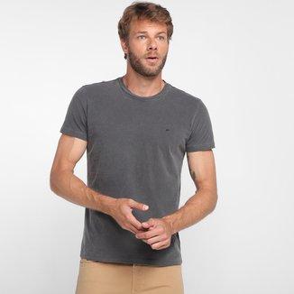 Camiseta Ellus Fine Washed Easa Classic Masculina