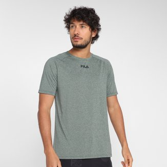 Camiseta Fila Basic Train Masculina