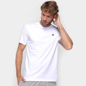 Camiseta Fila Collage II Masculina