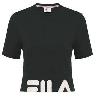 Camiseta Fila Easy Feminina