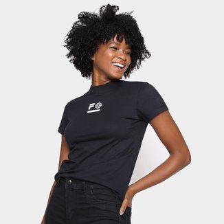 Camiseta Fila International Feminina