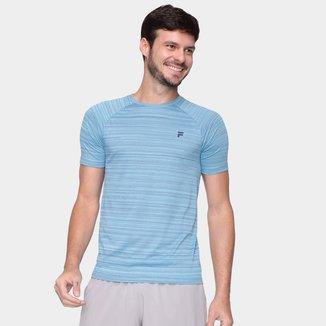 Camiseta Fila Match II Masculina