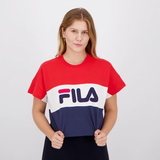 Camiseta Fila Maya II Feminina