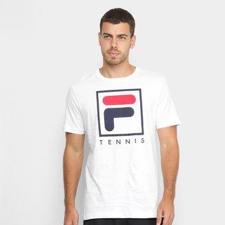 Camiseta Fila Soft Urban Masculina