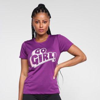 Camiseta Gonew Burpee Feminina