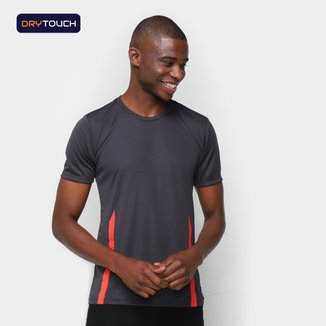 Camiseta Gonew Dry Touch Monster Masculina
