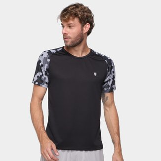 Camiseta Gonew Dry Touch Timeless Full Masculina