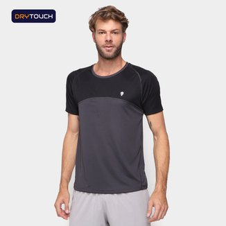 Camiseta Gonew Dry Touch Timeless Masculina