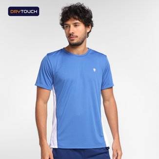 Camiseta Gonew Dry Touch Timeless Work Masculina