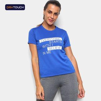 Camiseta Gonew Everything Feminina