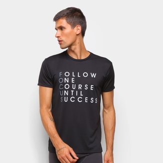 Camiseta Gonew Focus Masculina