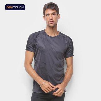 Camiseta Gonew Glass Masculina