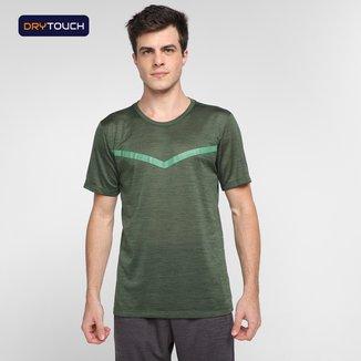 Camiseta Gonew Line Masculina
