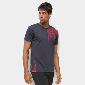 Camiseta Gonew Lines Masculina
