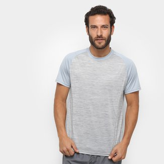 Camiseta Gonew Melange Masculina