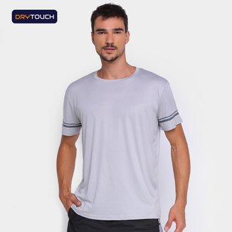 Camiseta Gonew Sealled Masculina