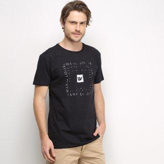 Camiseta Hang Loose Otic Masculina