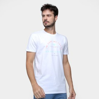 Camiseta Hang Loose Silk Colors Masculina
