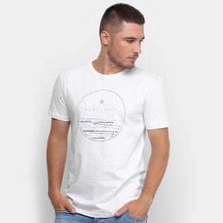 Camiseta Hang Loose Silk Matrix Masculina