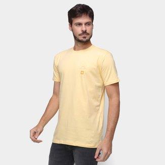 Camiseta Hang Loose Sol Masculina