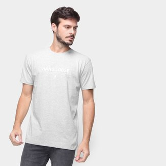 Camiseta Hang Loose Teco Masculina