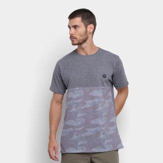 Camiseta HD Ouflag Masculina