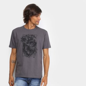 Camiseta HD Prayer Masculina