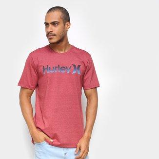 Camiseta Hurley Gradint Masculina