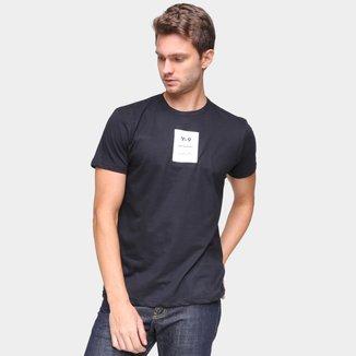 Camiseta Industrie Y-9 Masculina