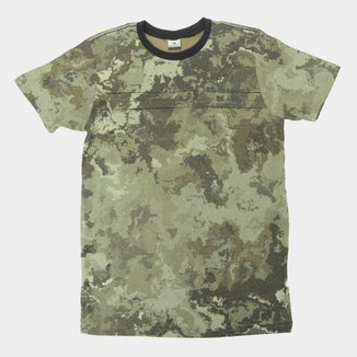 Camiseta Infantil Nicoboco Especial Mode Masculina