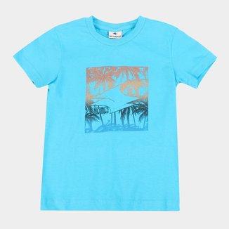 Camiseta Infantil Nicoboco Estetino Masculina