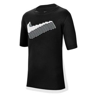 Camiseta Infantil Nike Trophy Masculina