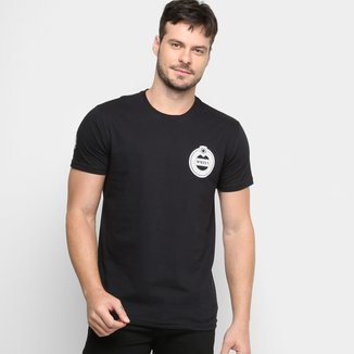 Camiseta Jeep Limited Edition Renegade Willys Masculina