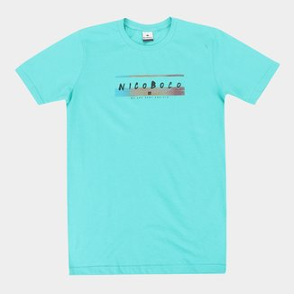 Camiseta Juvenil Nicoboco Breslavia Masculina