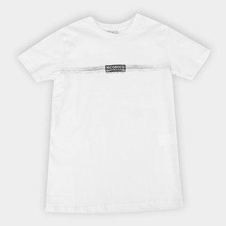 Camiseta Juvenil Nicoboco Carlsbad Masculina