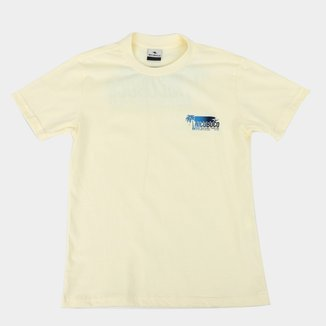 Camiseta Juvenil Nicoboco Compton Masculina