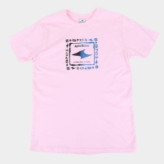 Camiseta Juvenil Nicoboco Torun Masculina