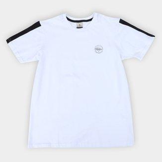 Camiseta Juvenil Nicoboco Zwart Masculina