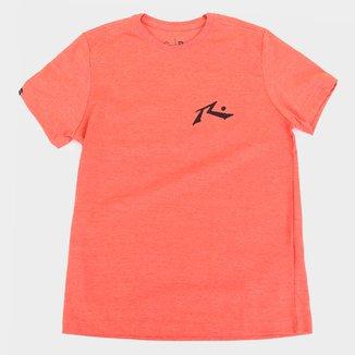 Camiseta Juvenil Rusty Competition Masculina