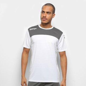 Camiseta Kempa Emotion 2.0 Masculina