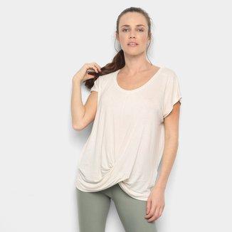 Camiseta Live Urban Wellness Feminina