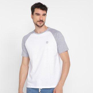 Camiseta Mr Kitsch Estampada Masculina