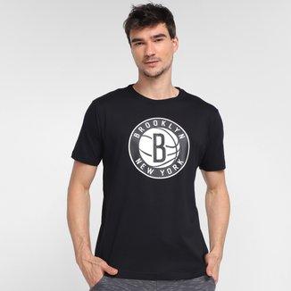 Camiseta NBA Brooklyn Nets Masculina