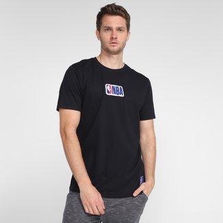 Camiseta NBA Logo Man Masculina