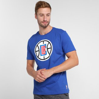 Camiseta NBA Los Angeles Clippers Masculina